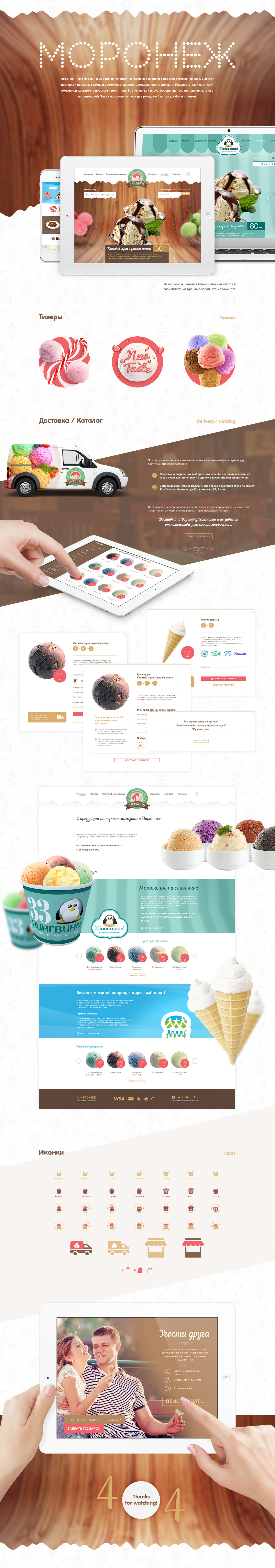 shop,Online shop,ice cream,moronezh