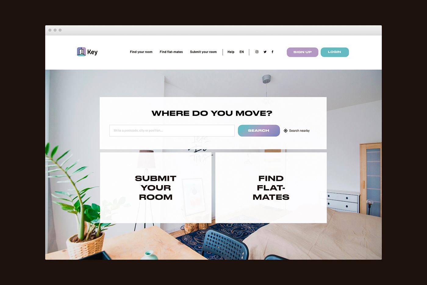 app animation  2D motion MoGraph marcas UI VisualDesign