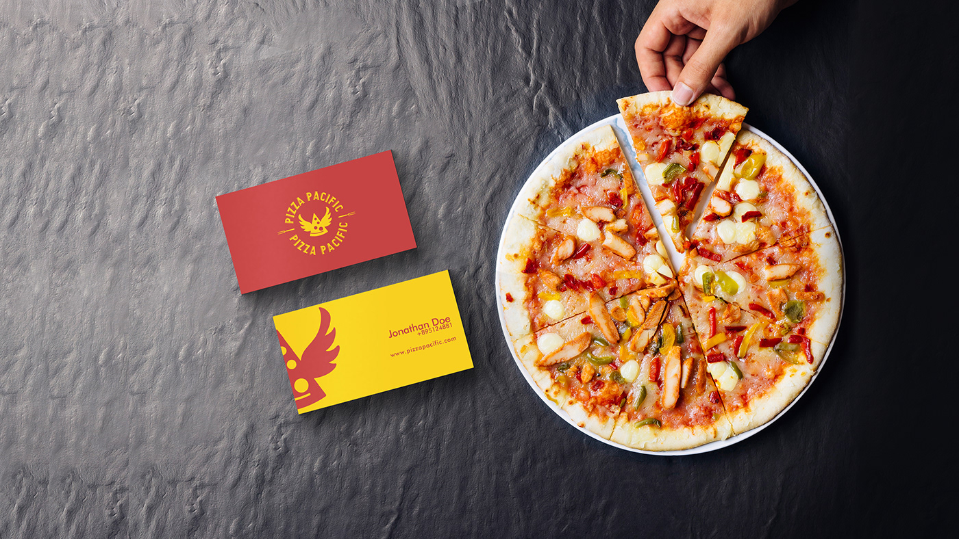 Pizza Startup Farms Pizza Pacific Food  restaurant Fast food