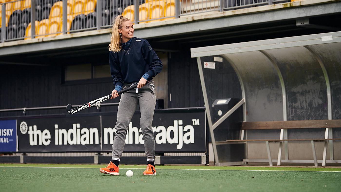 action athlete athletes dutch hockey lifestyle portrait sports training