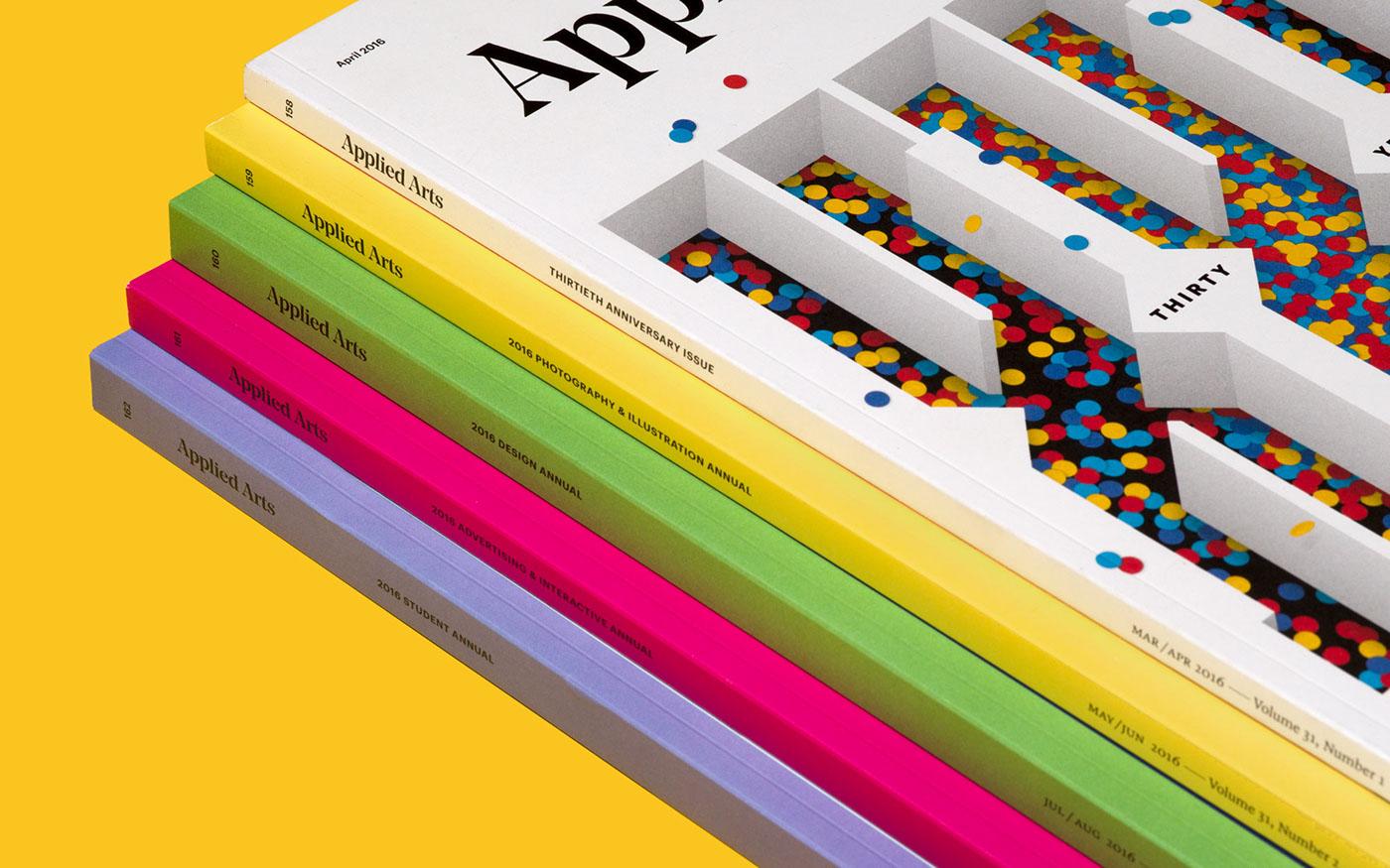 Magazine design,editorial design ,Magazine Redesign,applied arts,Visual Communications,creative magazine