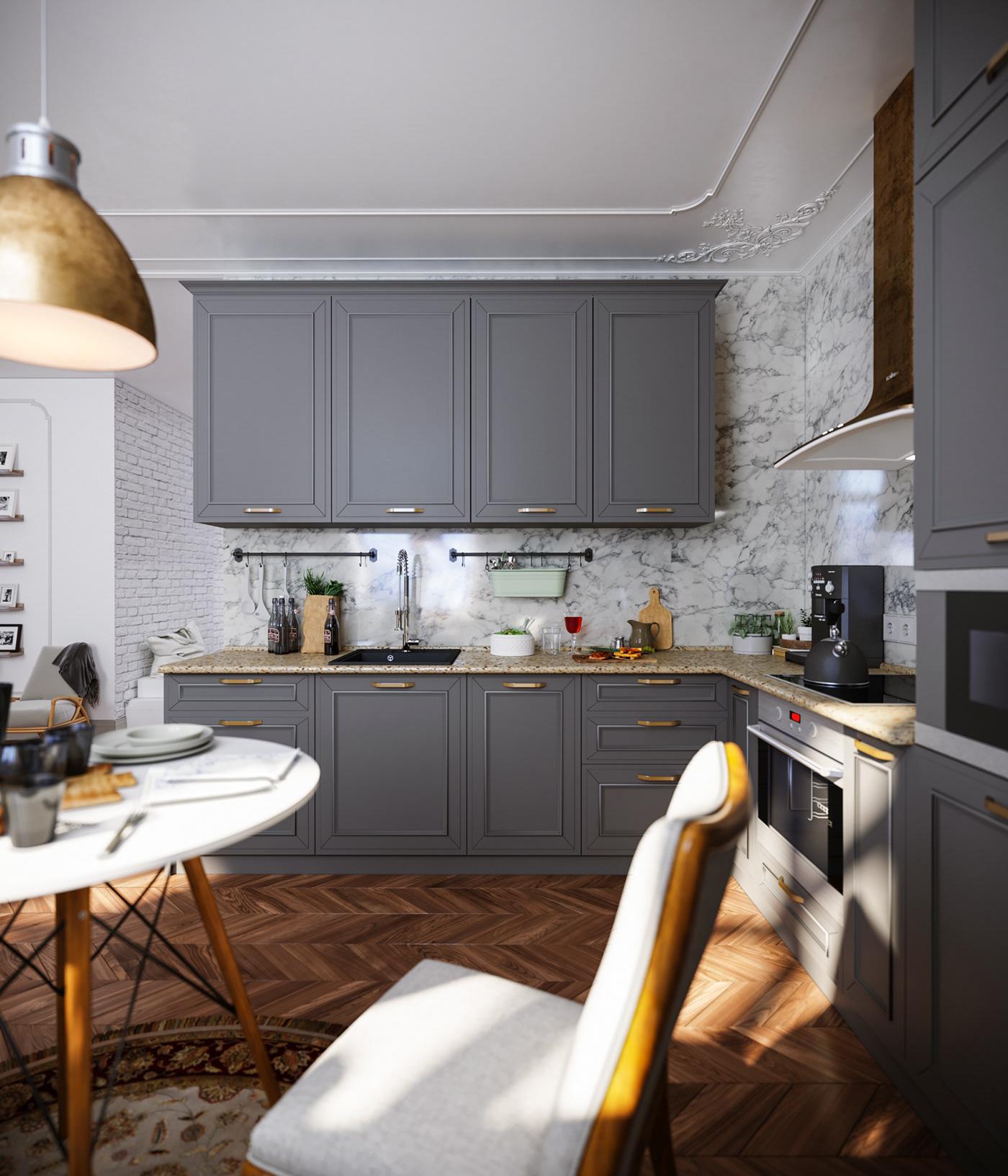 有獨特感的21套廚房用具設計欣賞
