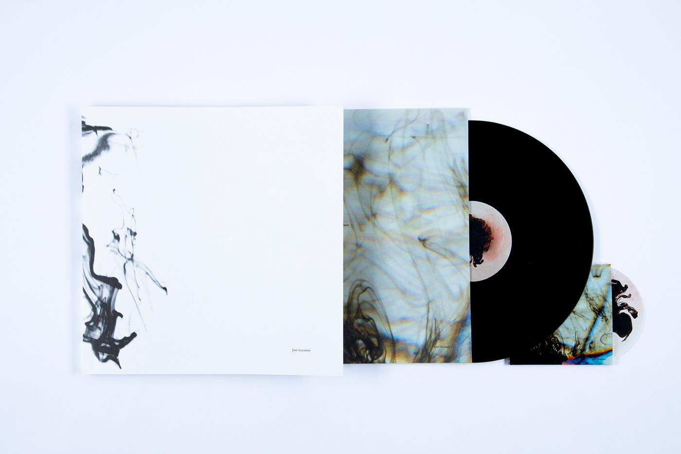 lyric book Album editorial music design Packaging Photography  graphic design  embossing Book Binding