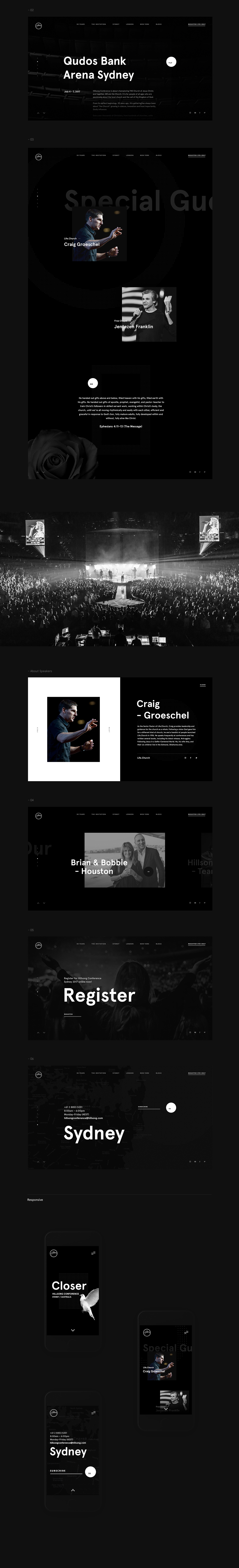 typography  ,motion,Web,conference,Event,mobile,splash,interaction