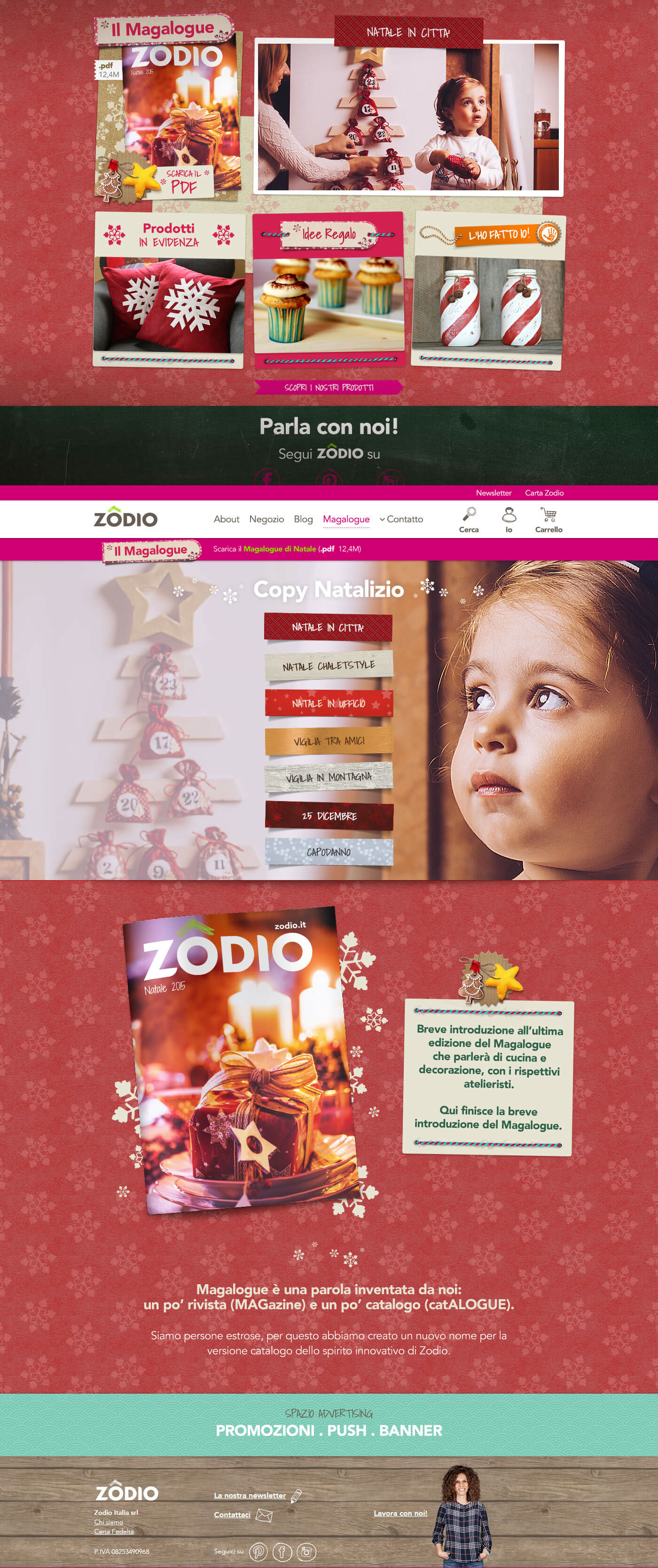 ux/ui,visual design,e-commerce,zodio,crafting,magalogue,Catalogue