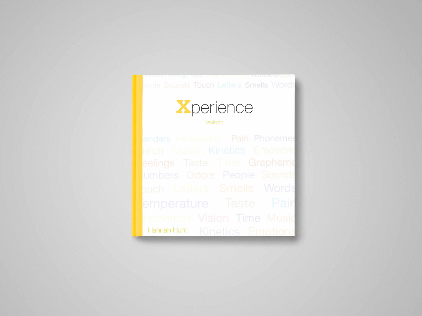 XPerience on Behance