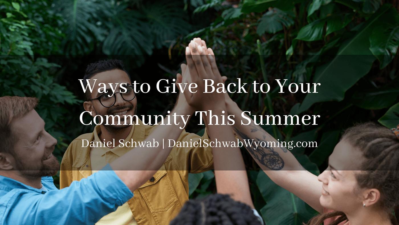community environment Philanthropy  podcast Sustainability volunteer