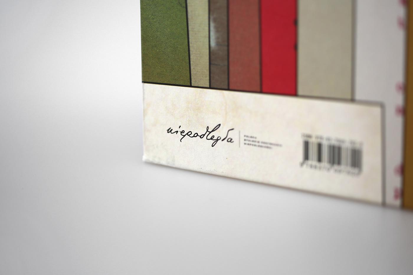 katalog,Catalogue,druki ulotne,Biblioteka Narodowa,typografia