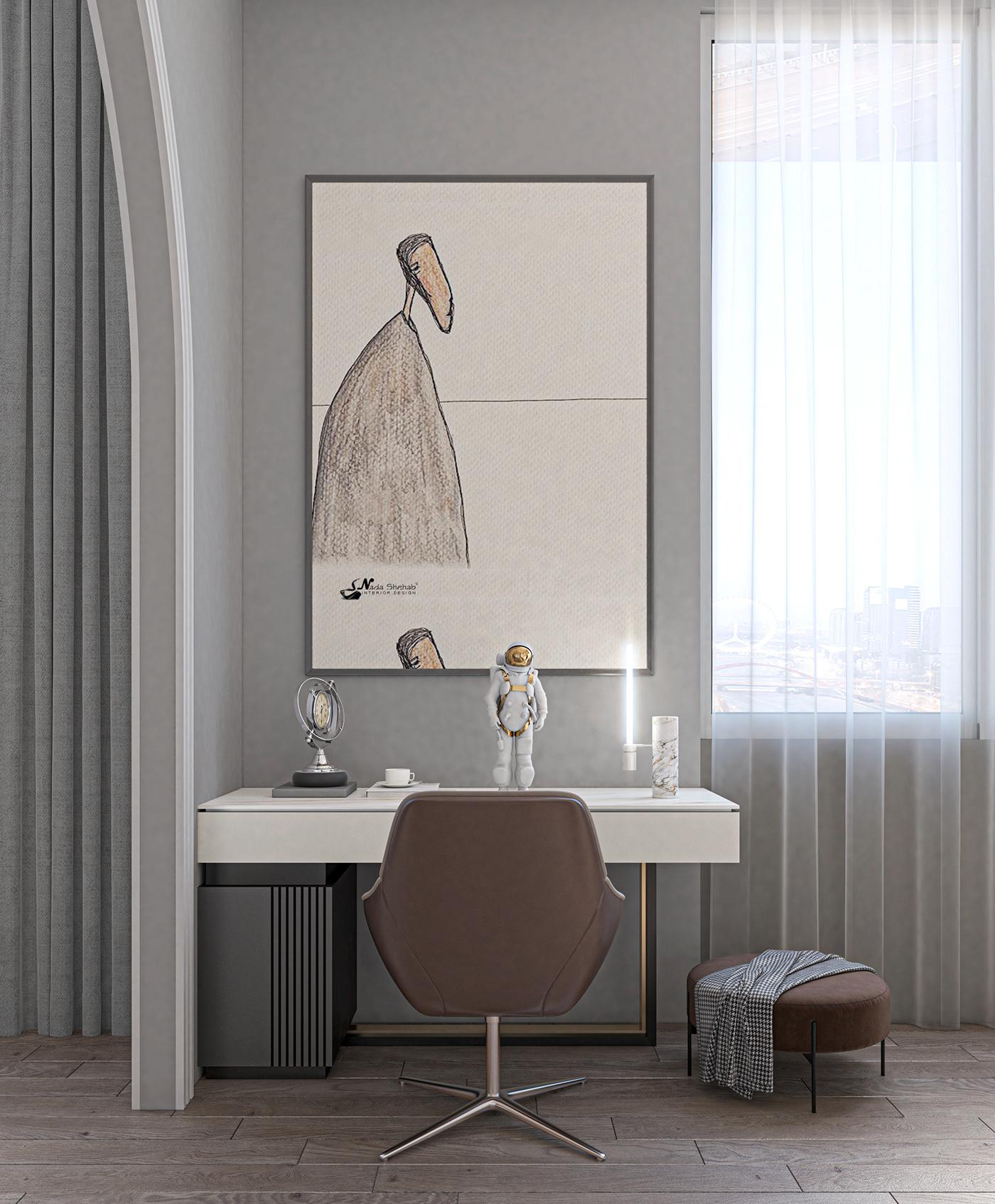 Hình ảnh có thể chứa: tường, sàn và trong nhà