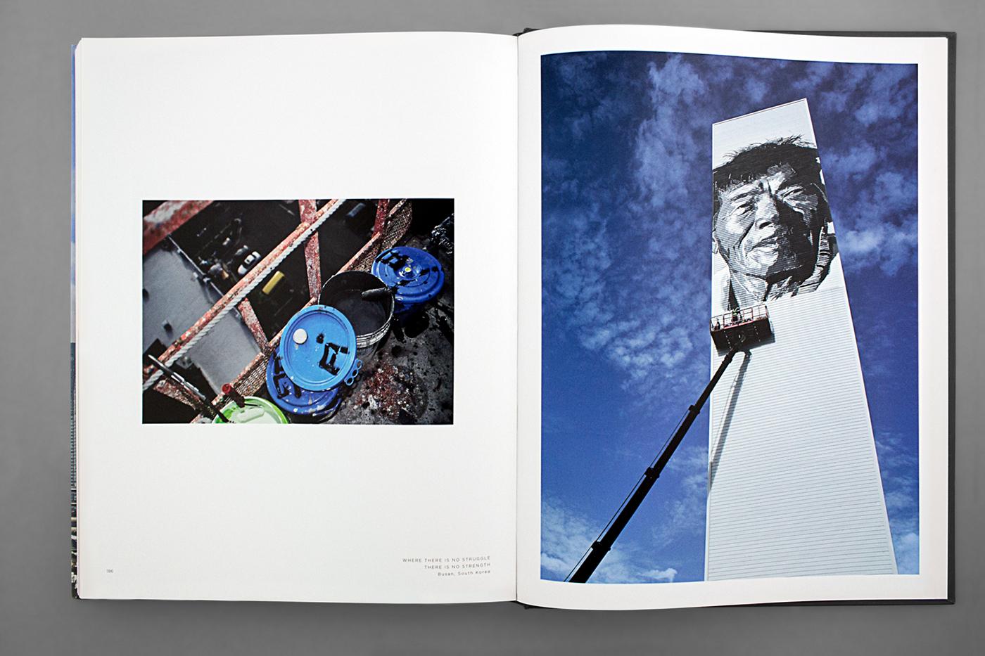Street Art  book editorial Graffiti typography   Photography