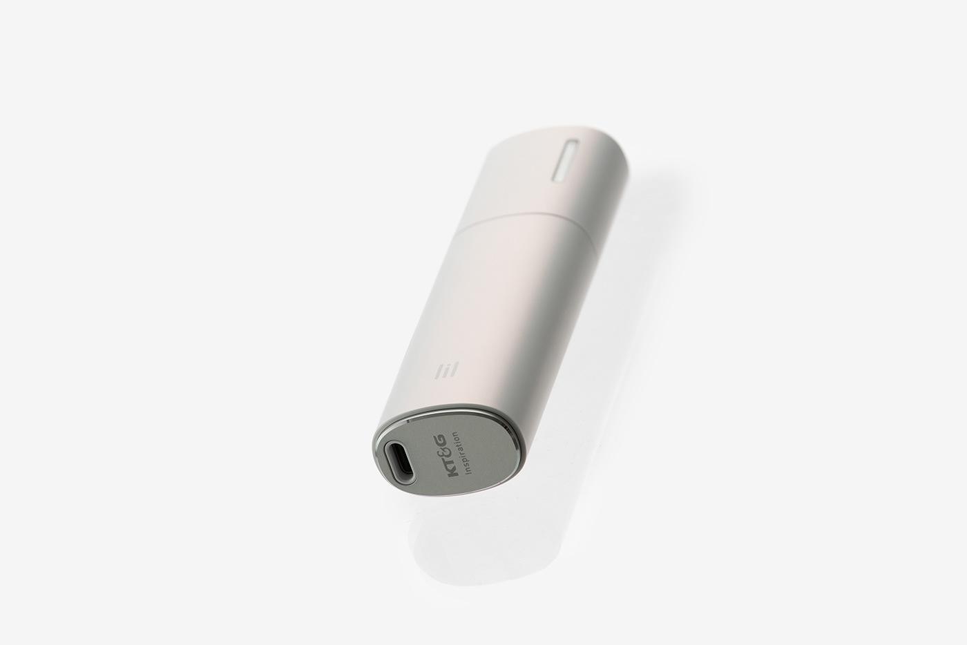 inspiration Design Award design studio E Cigarette electronic cigarette Industral Design product design  산업 디자인 제품디자인 yymmdd yymmdd studio
