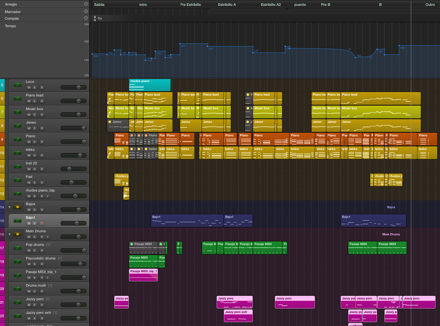 audio design Composer foley logic music music design Sound Design