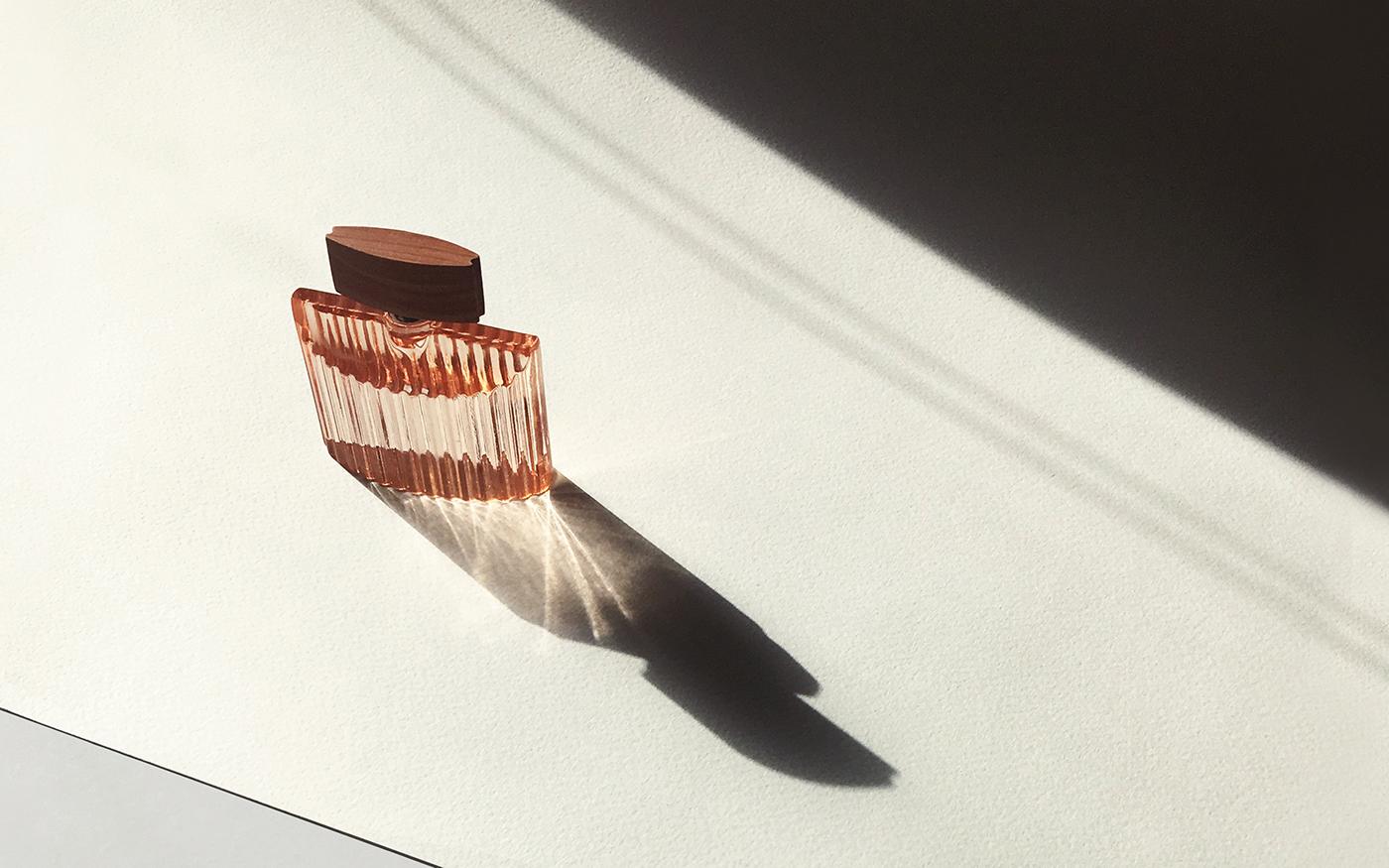 精細的38個香水包裝設計欣賞
