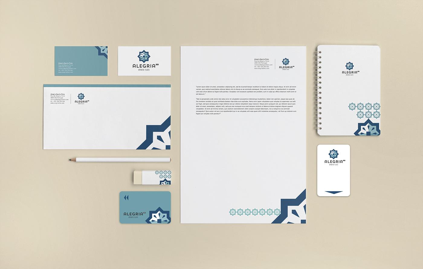 Web ux/ui design Website identity hotel