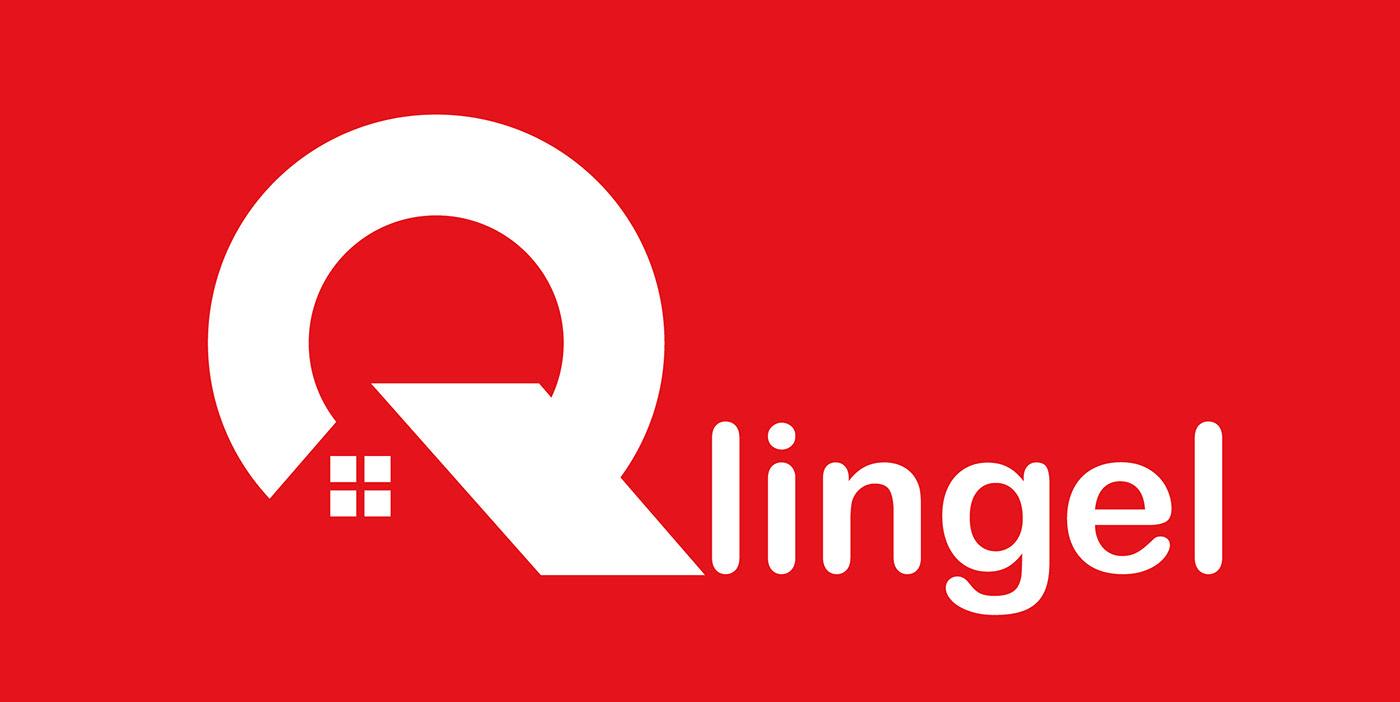 AlarmSystem design grafisch ontwerp Grapic Design logo ontwerp red rood