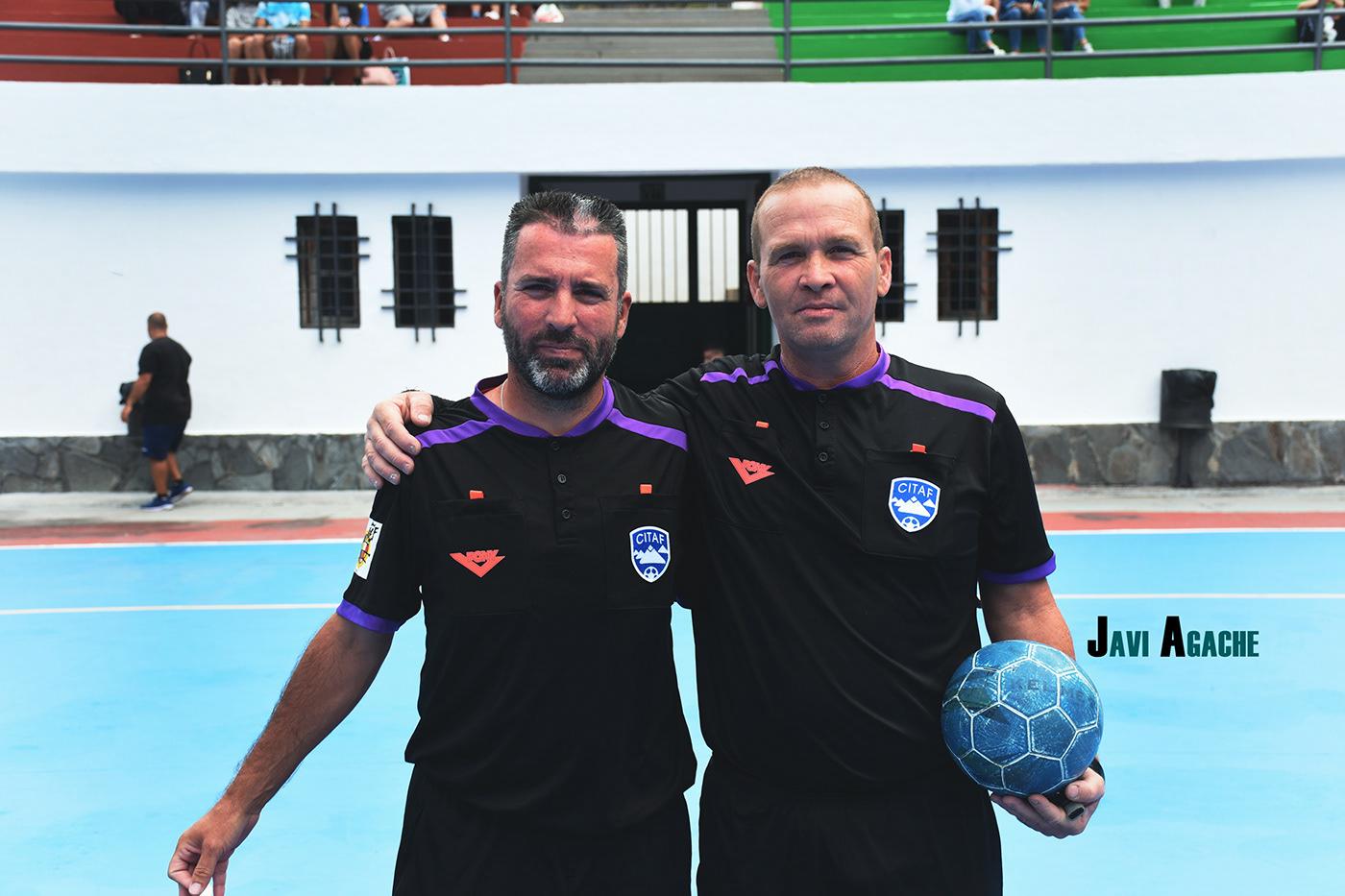 Futsal Hermigua Fútbol sala futsal Fútbol Sala Femenino Futsalfem La Gomera Hermigua fútbol femenino Futsal Femenino El Palmar