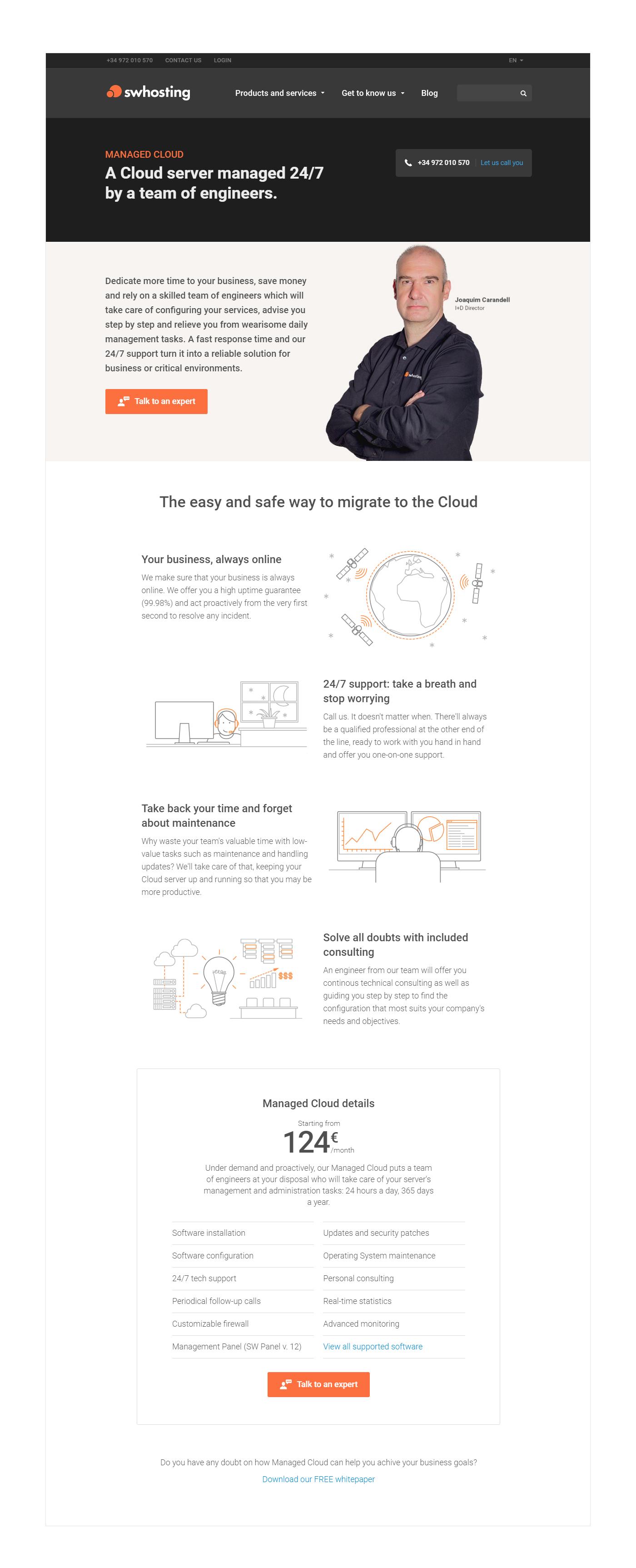 Diseño web ux UI interacción