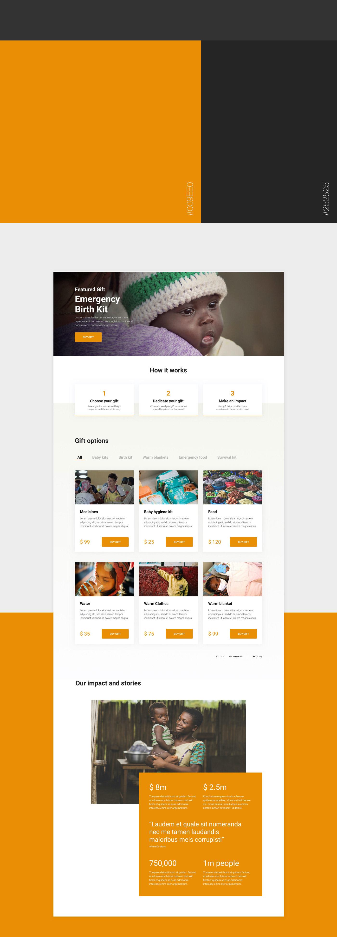 design digital UI Web Webdesign