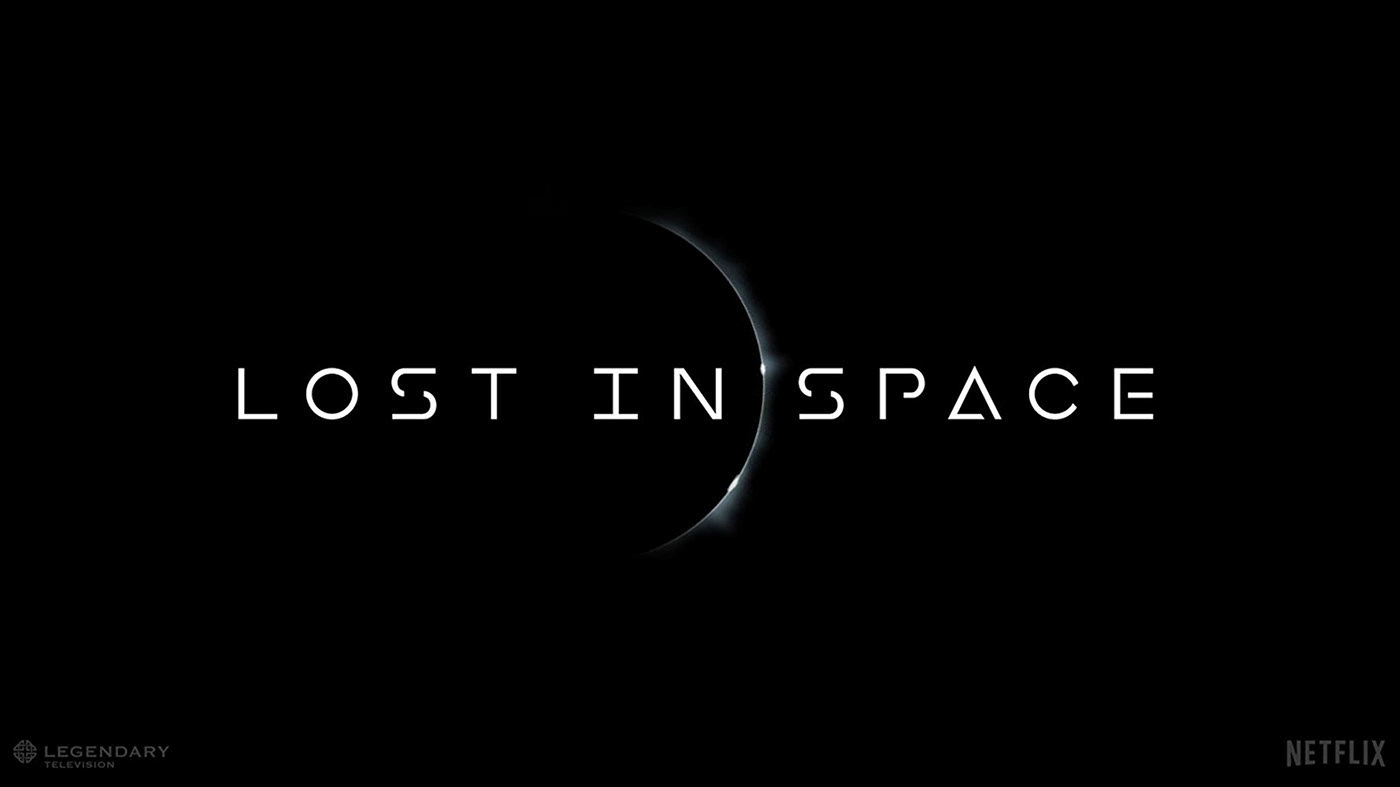 Motion and Interaction Design: Netflix's Lost in Space
