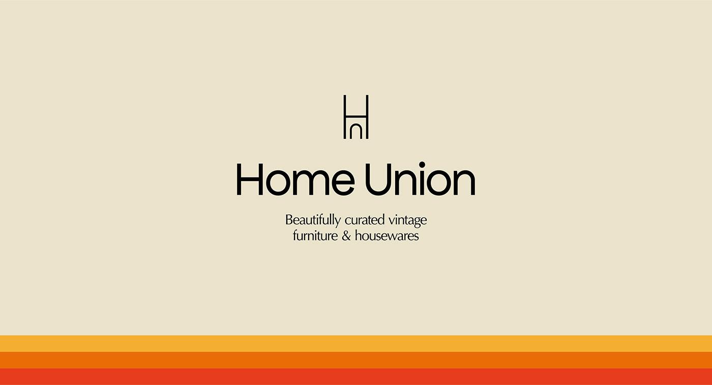 20th century branding  design furniture graphic home housewares vintage