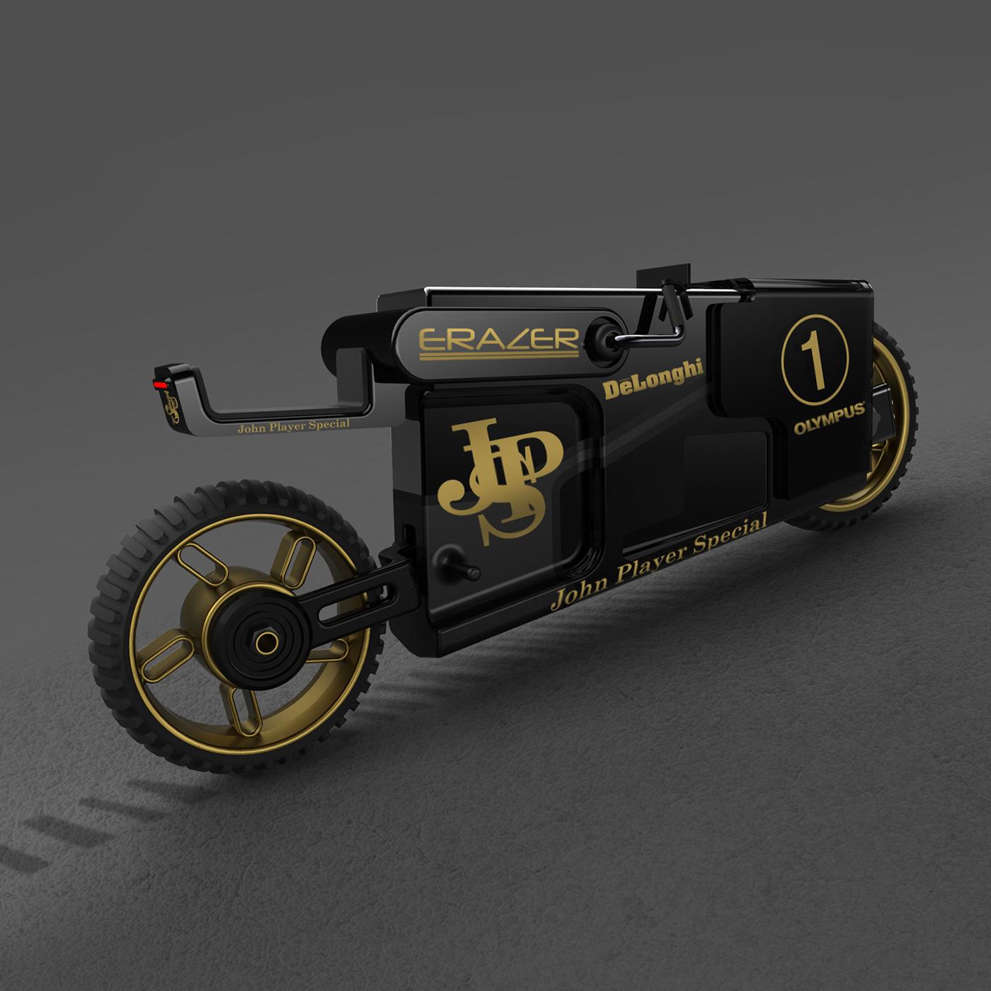Bike motorbike motorcycle electric Livery Racing