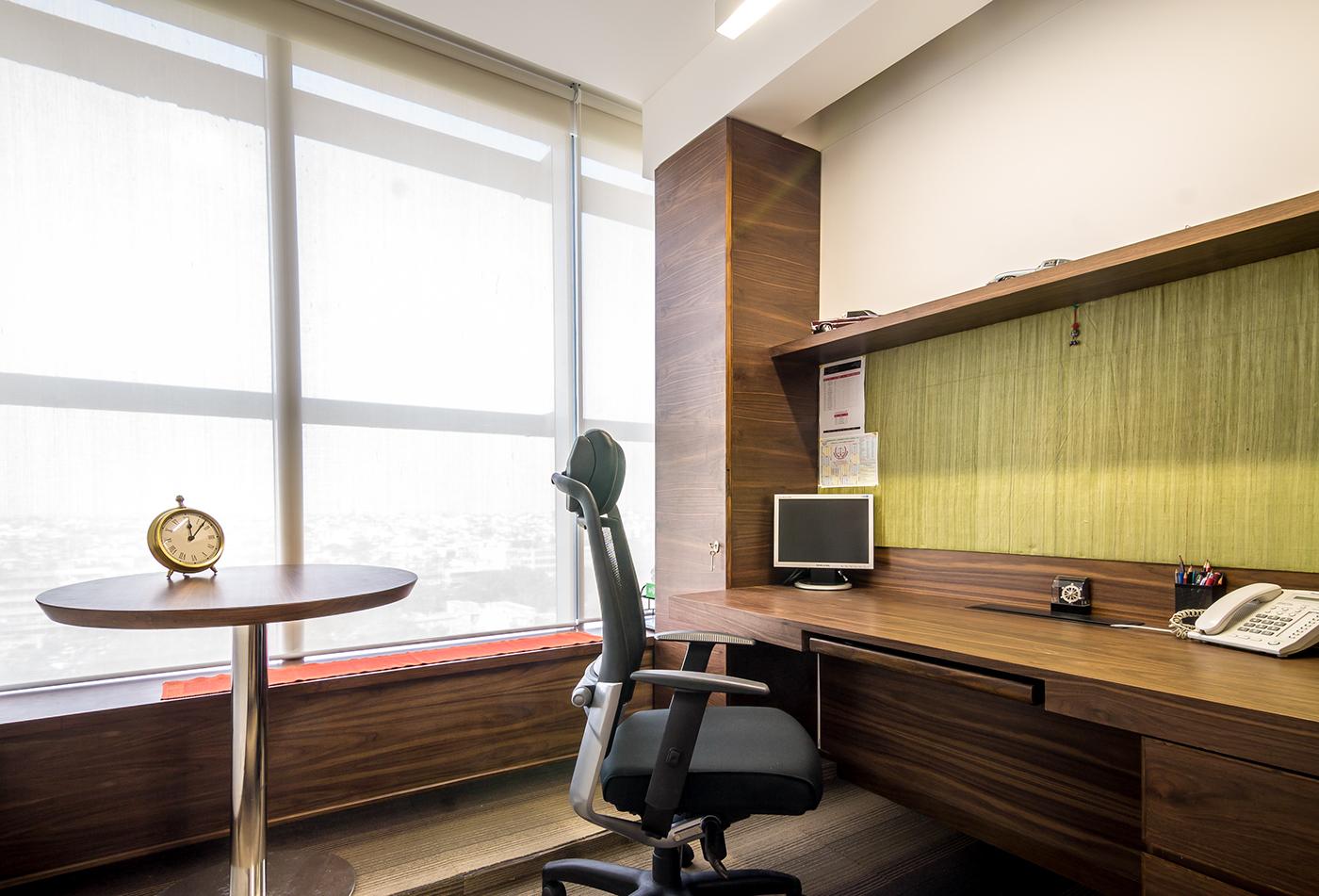 極美的17張辦公桌設計欣賞