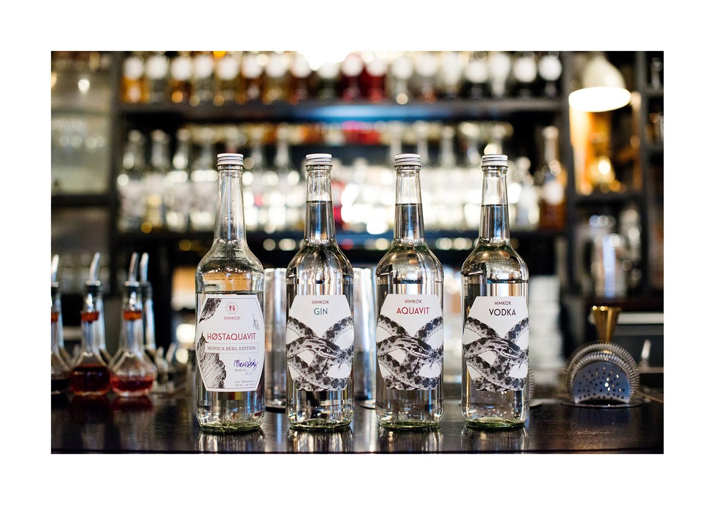 cocktails identity oslo Spirits top50bars