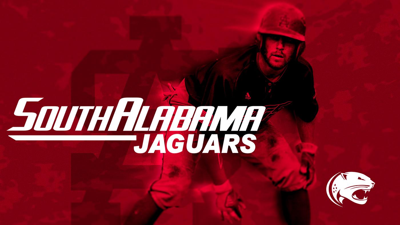 alabama football Alabama Baseball South Alabama baseball