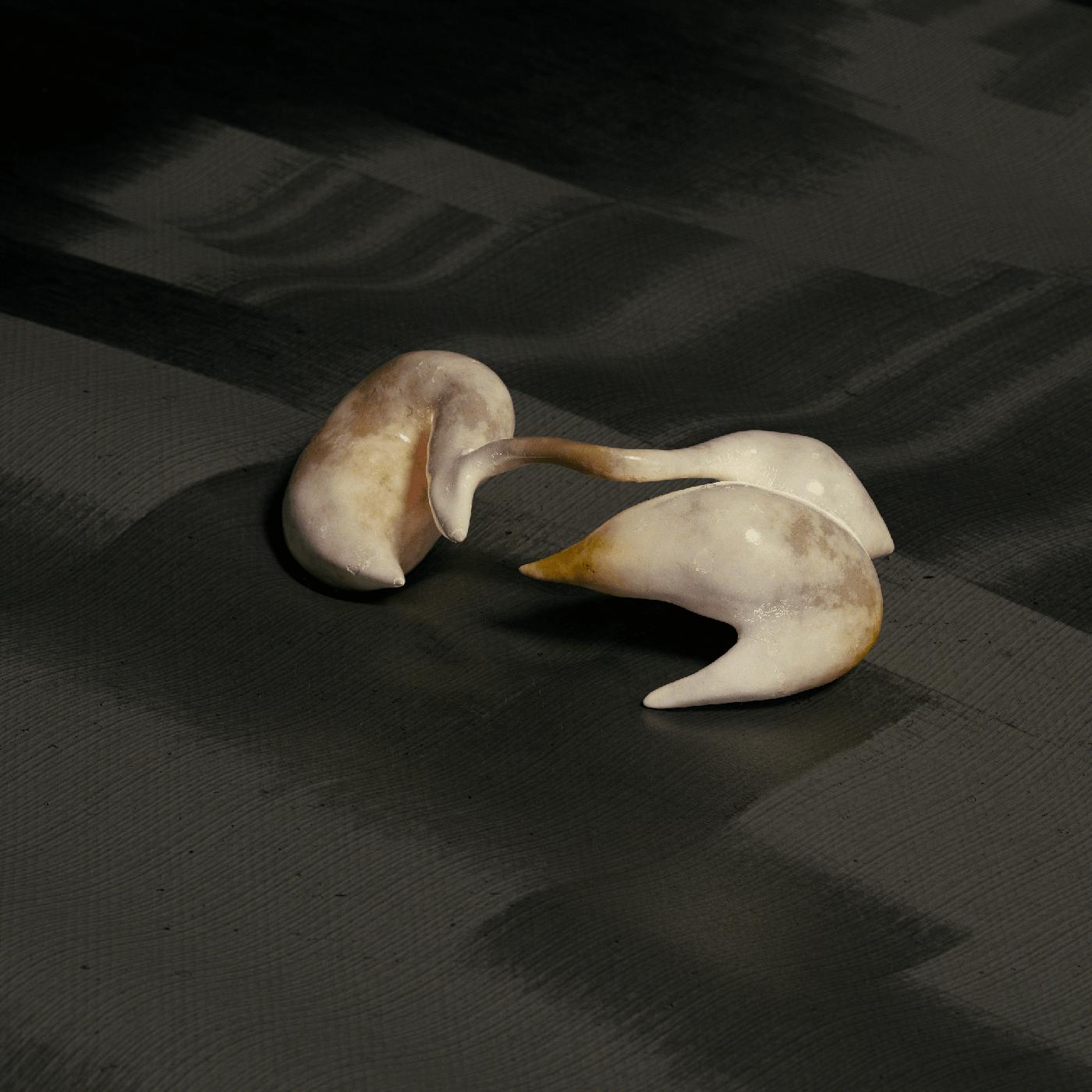 Sculptura: CRAB