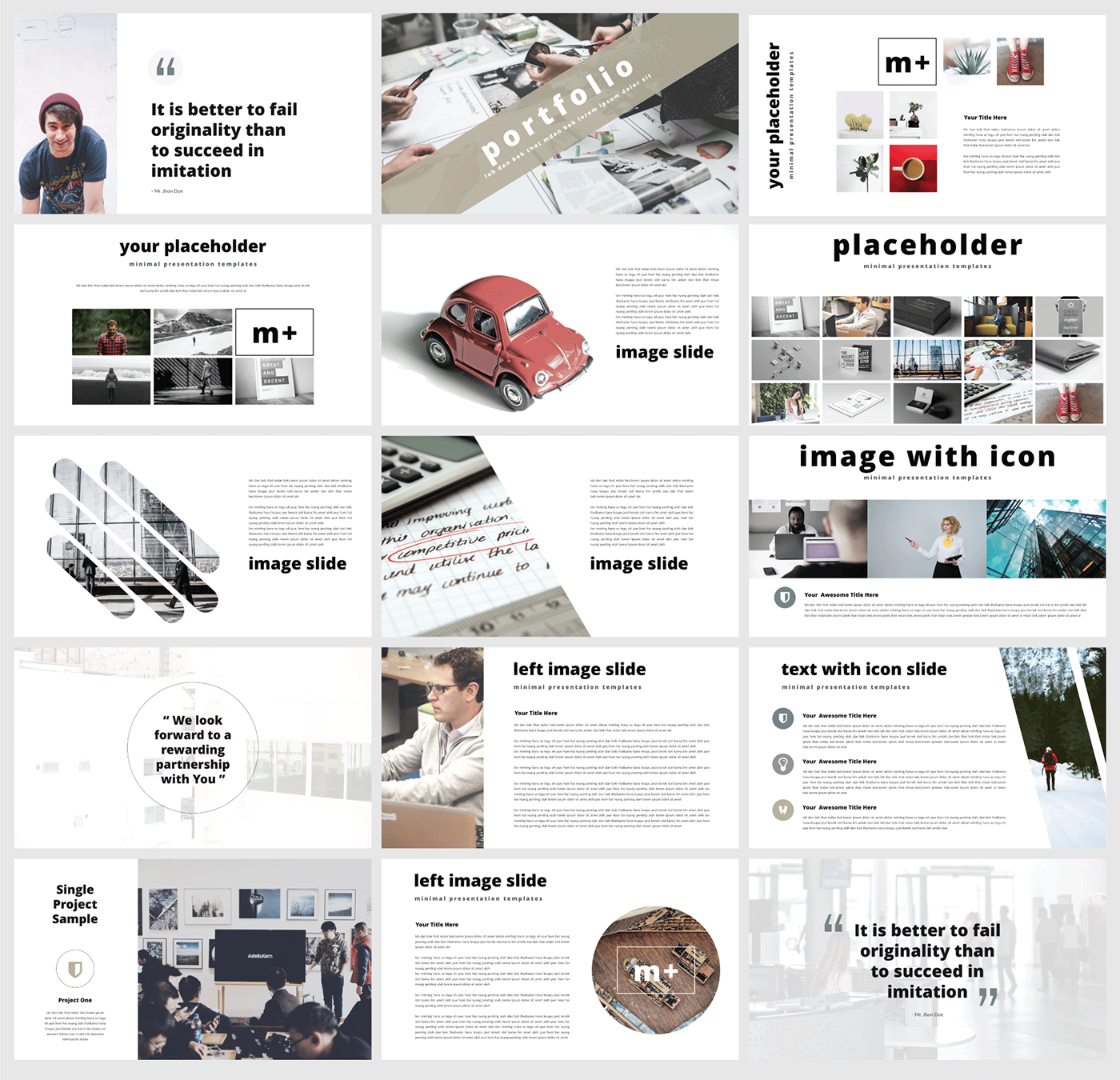 Free multi powerpoint template on behance has been present at our place patherostudio presentation template which you can download it for free if you need a powerpoint template for making your alramifo Image collections