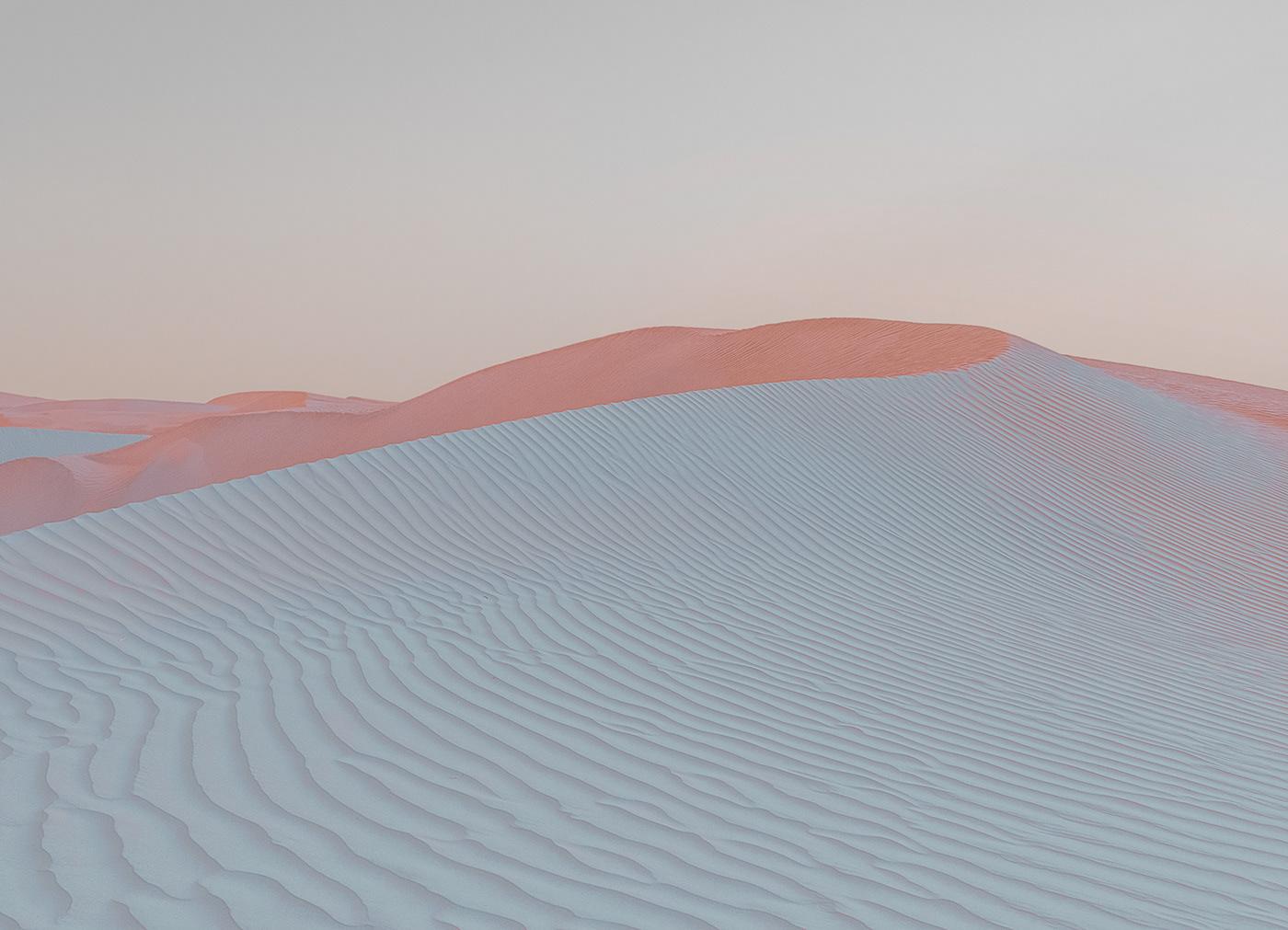 china desert Hotan Prefecture