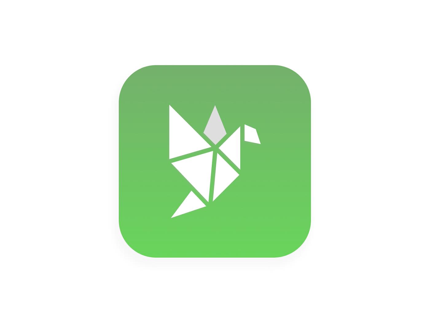 Daily UI #005- App icon