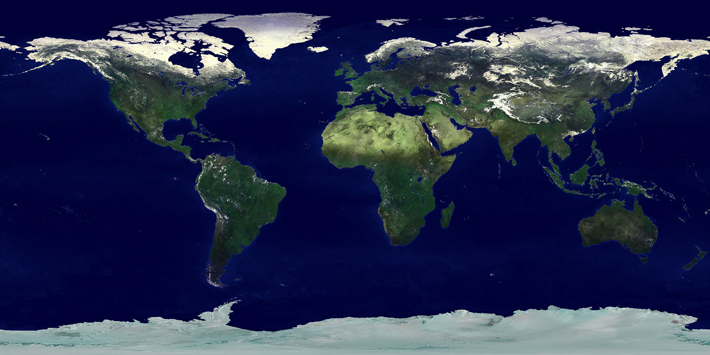 earth map satellite imagery - 1404×645
