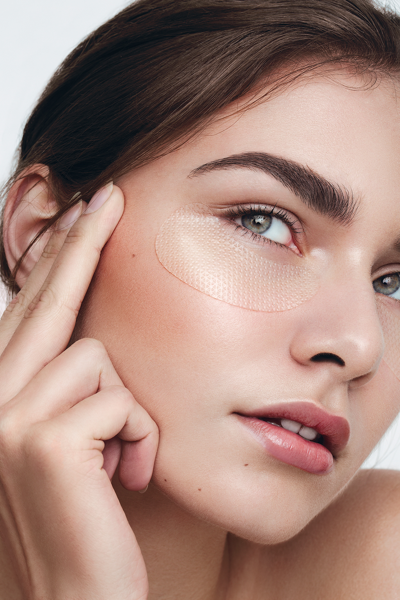 beauty beauty retouch Make Up Cosmetic postproduction photograph reotuch photoshop