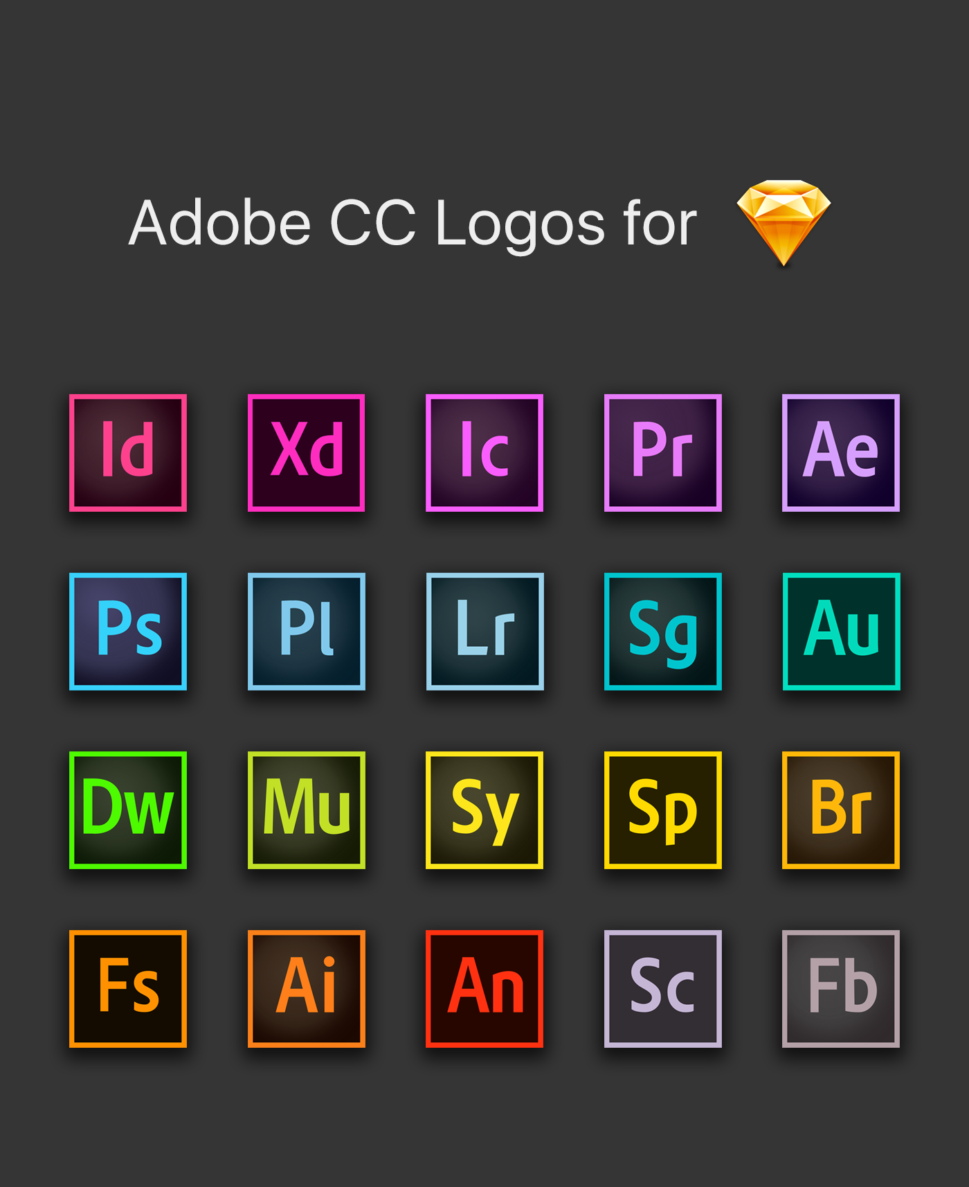 how to create logos in photoshop cc 2018