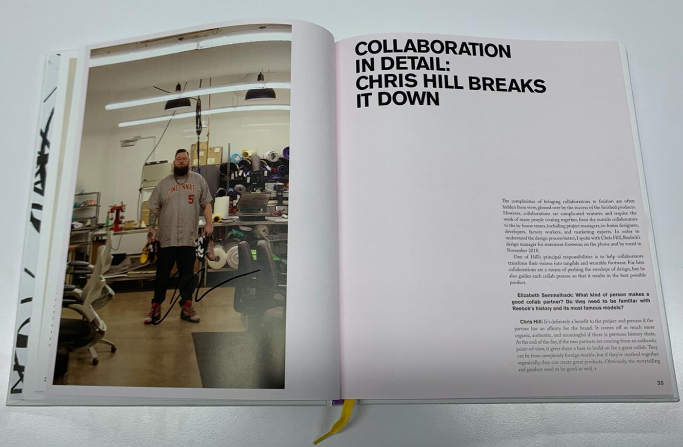 reebok adidas Fashion. Shoes book Nike