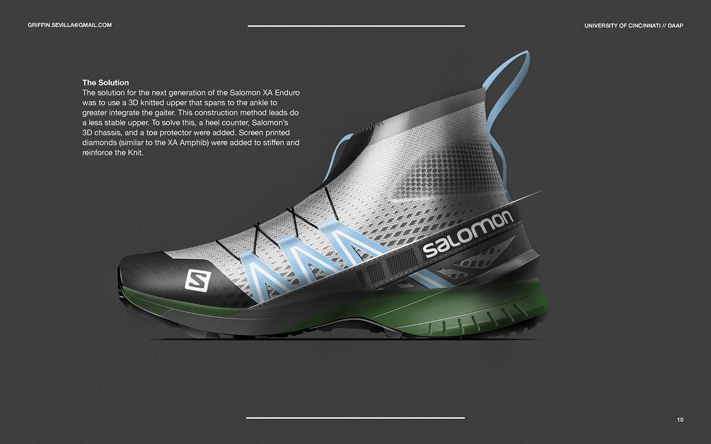 Salomon running footware Outdoor merrell knit shoe trail run speedcross