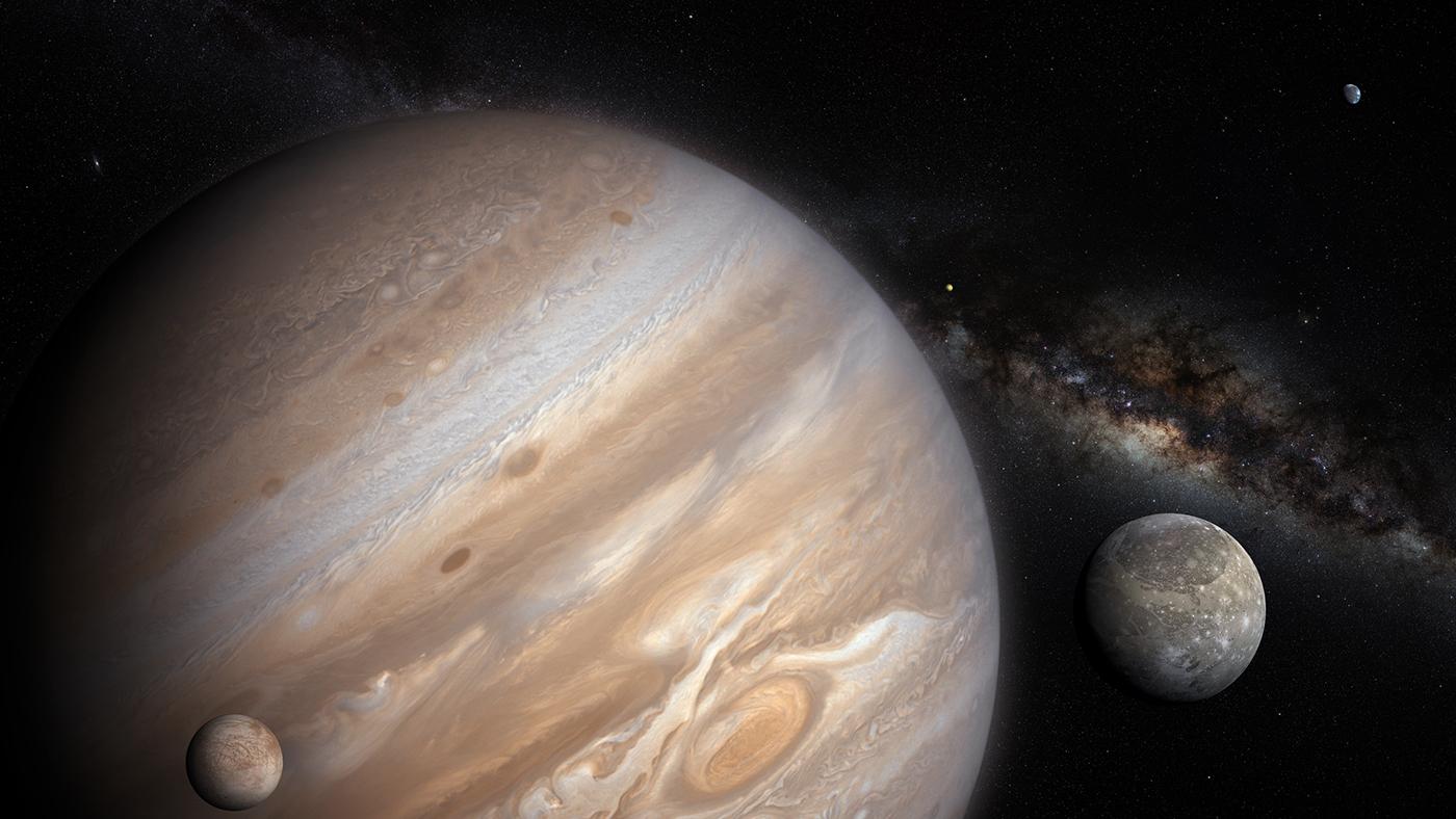фото планет любителями