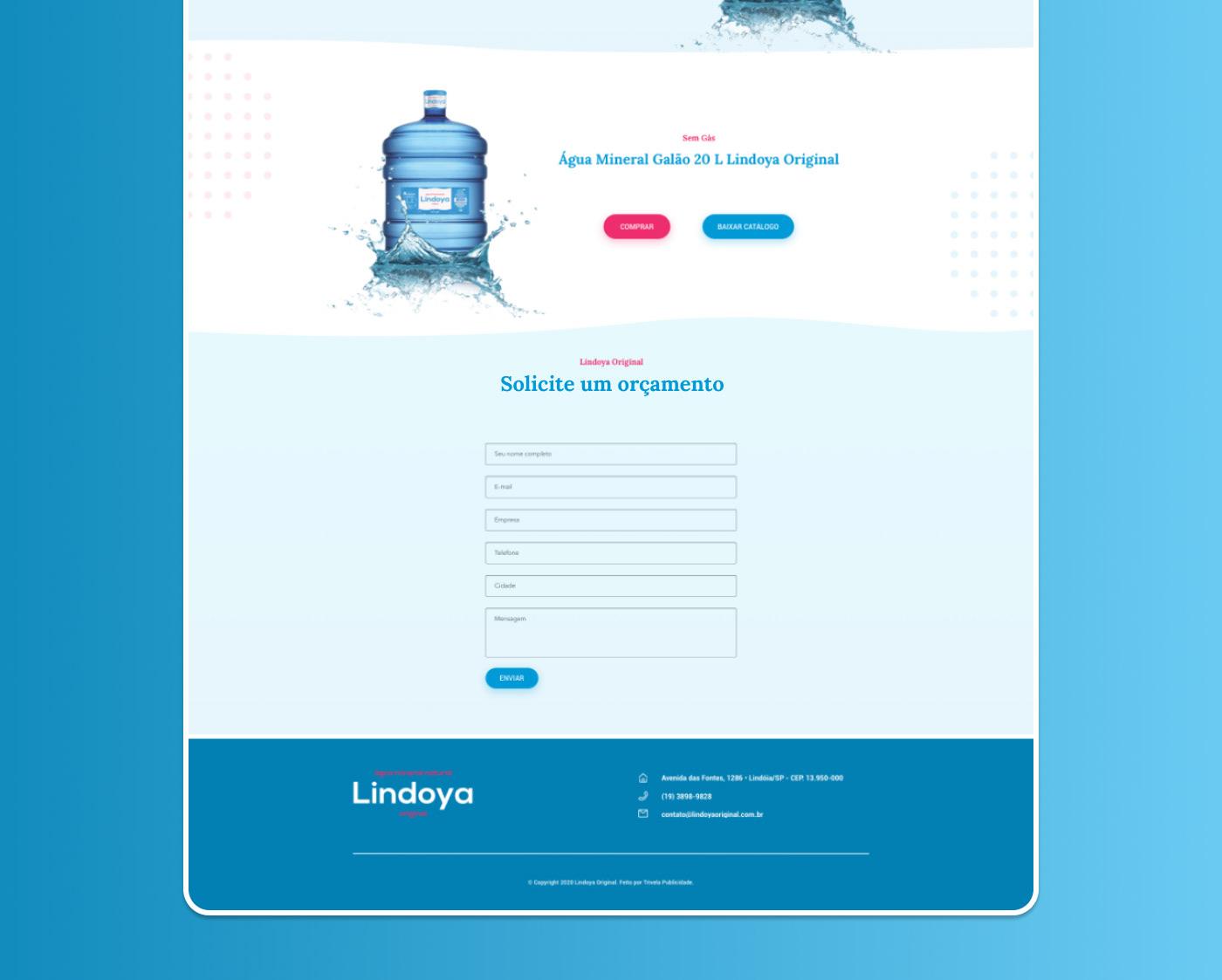 elementor landingpage sketch uidesign wordpress