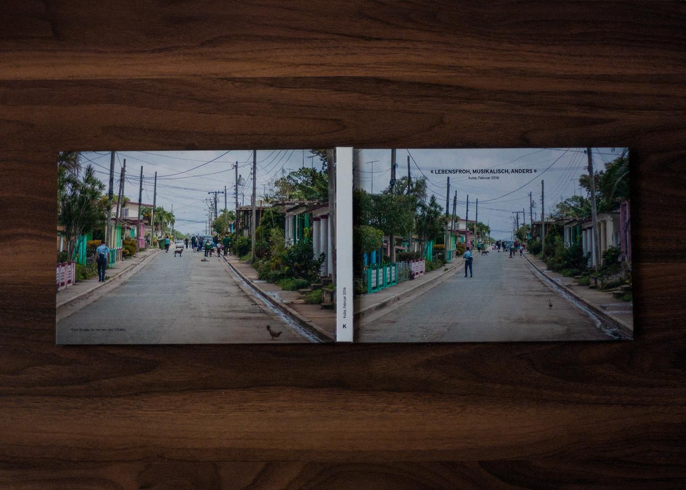 cuba kuba fotobuch Landscape book buch Travel Reise Photography  fotografie