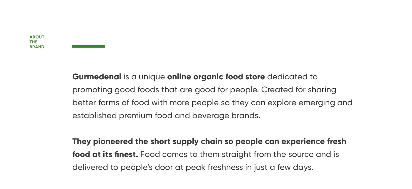 farm Food  organic Packaging store