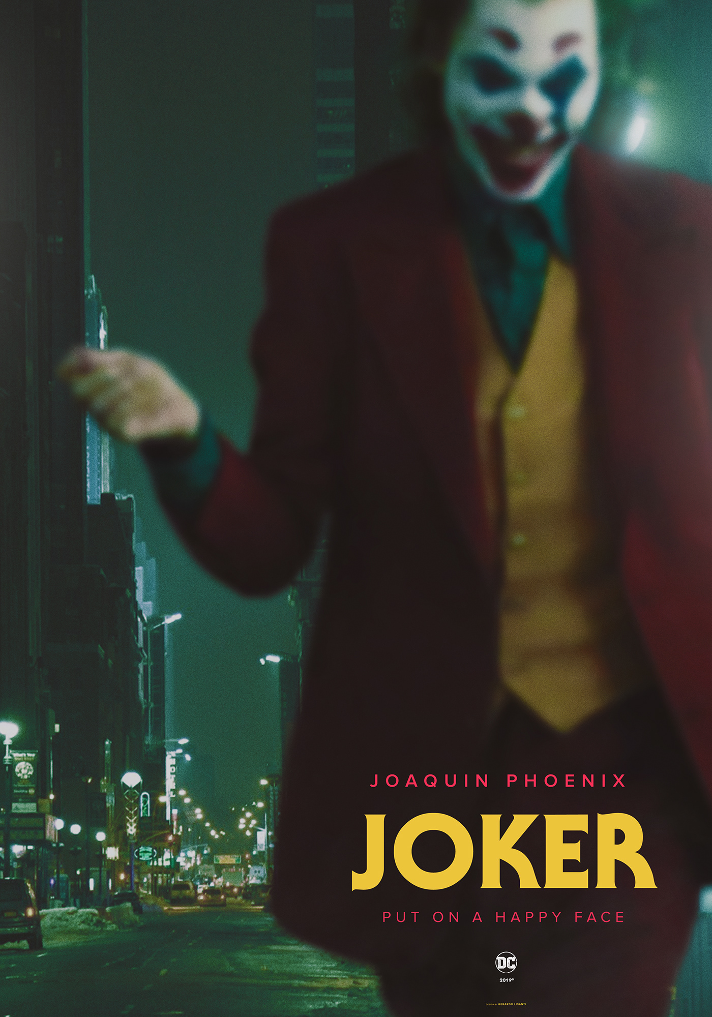 Joker | Fanart