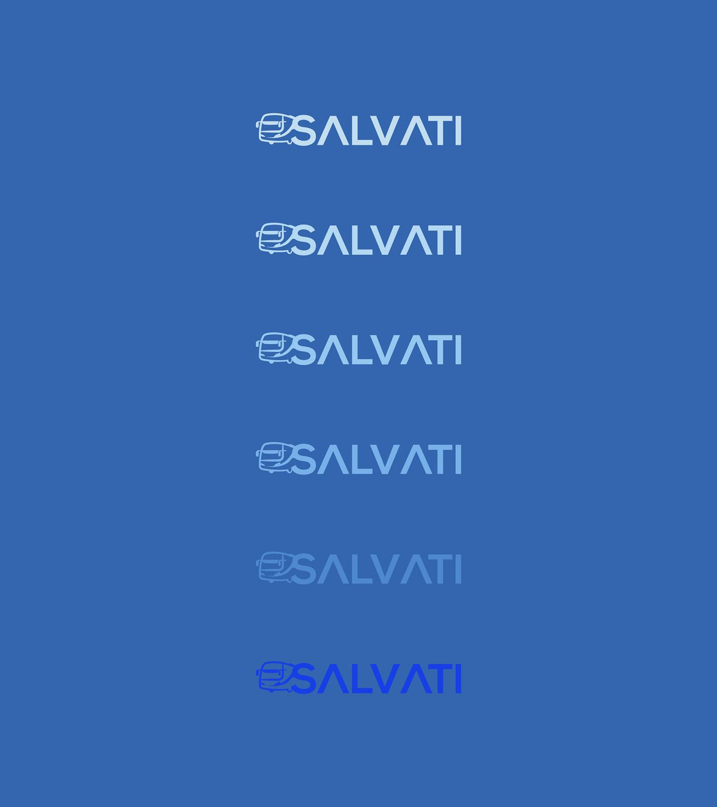 logomark color palette