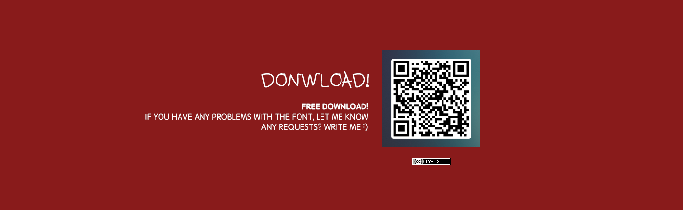 font free Free font typo mexico handwriting download freebie