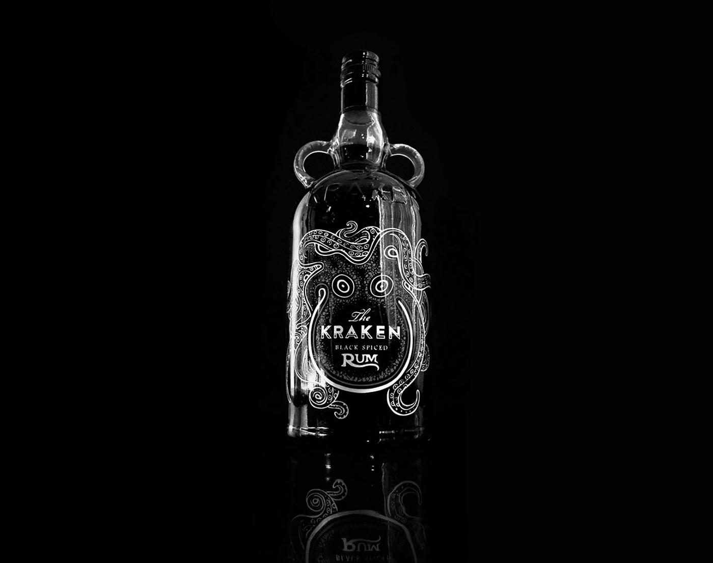 release the kraken rum