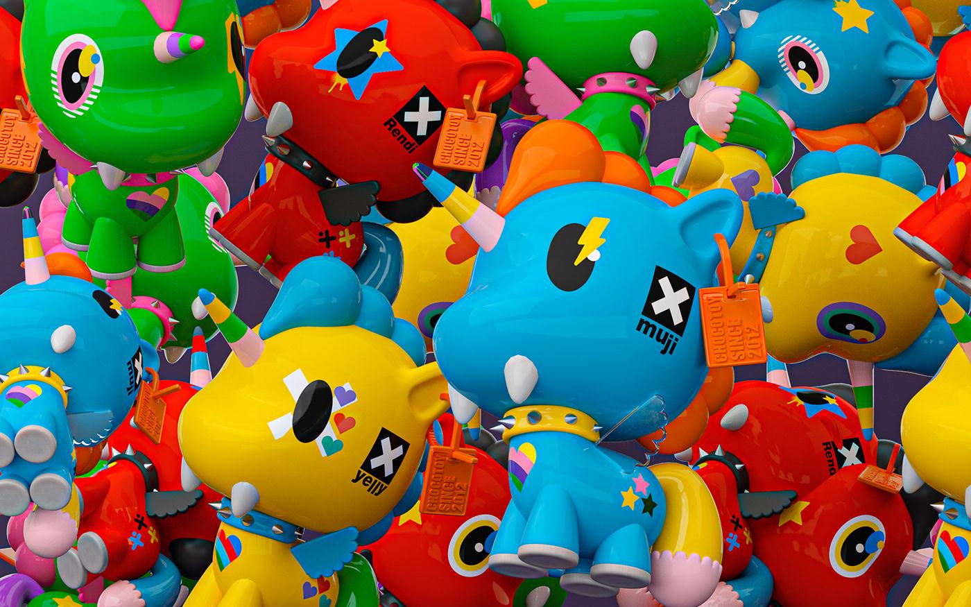 Image may contain: cartoon, screenshot and colorful