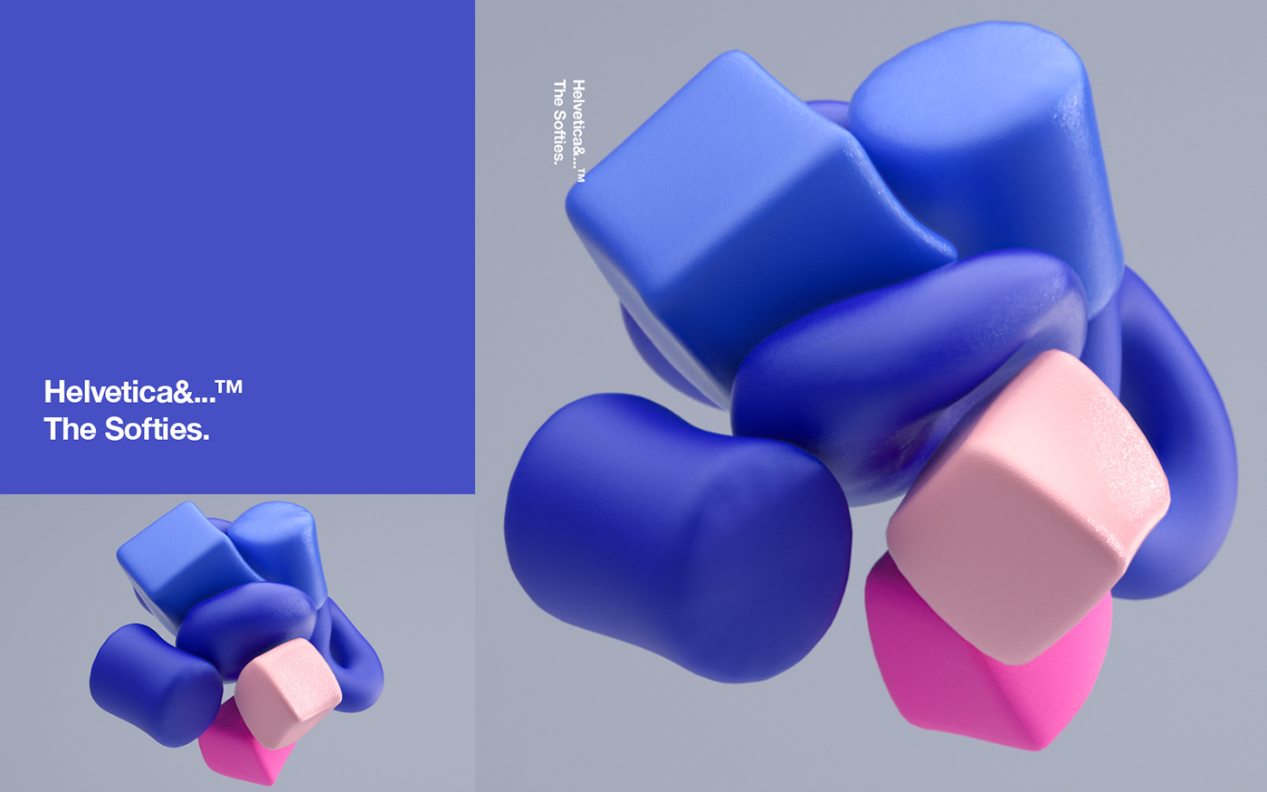 motion softbody cinema4d redshift octane motiondesign poster art digital