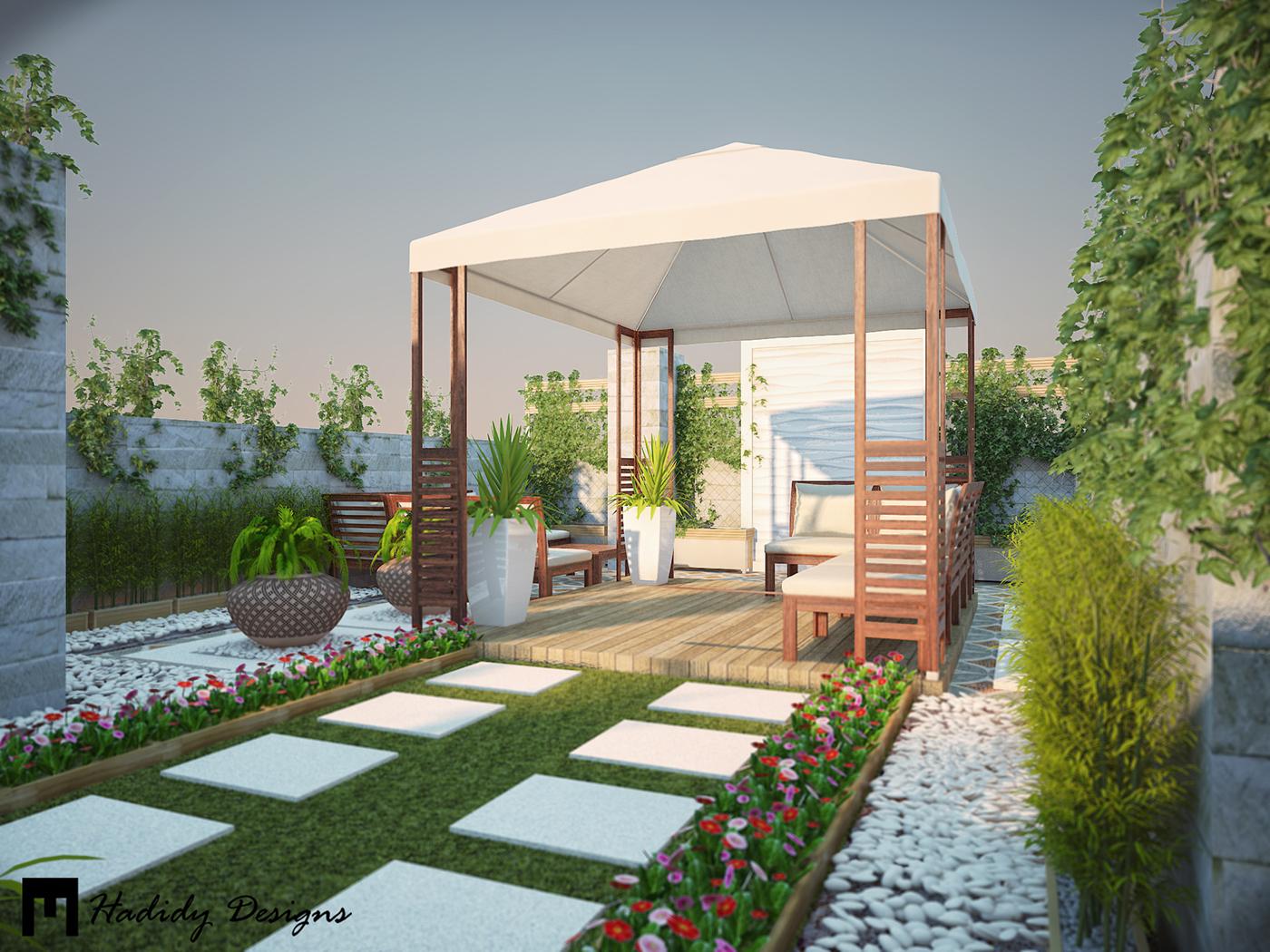 有設計感的30張豪宅設計欣賞