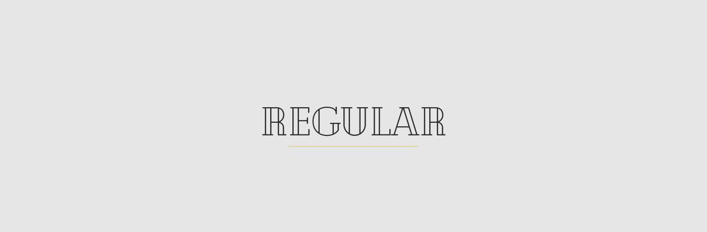 font typography   free Free font Typeface Cyrillic Latin кириллица