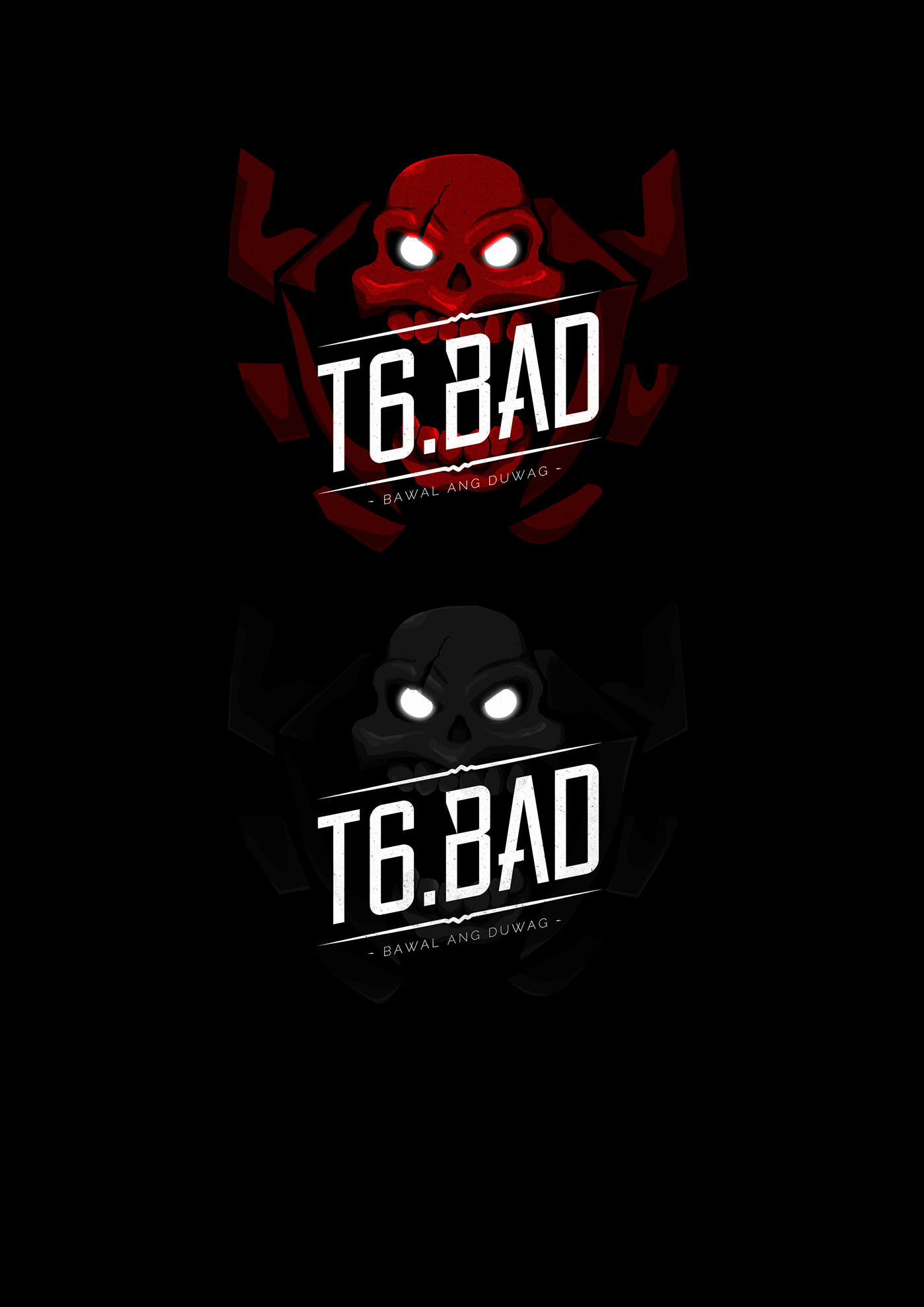 Clash Of Clans Clan Tshirt Design On Behance T Shirt The